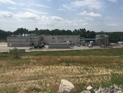 Champ Landfill Gas to Green Energy